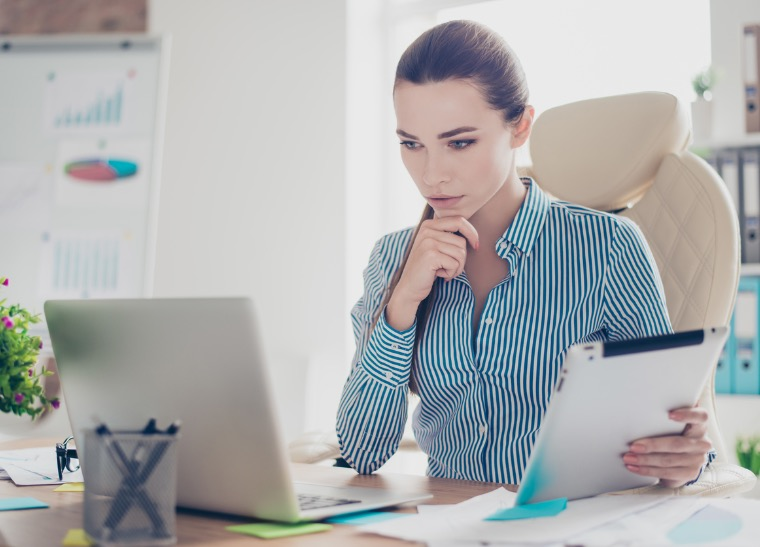 Do you know how to send a resume and cover letter?